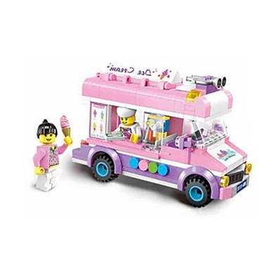 Zabawkowe samochody Zabawki Nowość Dla chłopców Dla dziewczynek Sztuk