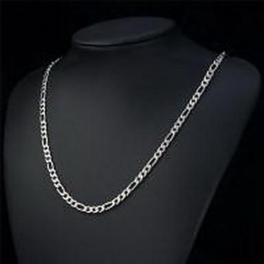للرجال قلائد الحلي القلائد بيان مجوهرات Geometric Shape مجوهرات الصلب التيتانيوم هندسي بيان المجوهرات أوروبي مجوهرات من أجل زفاف فضفاض