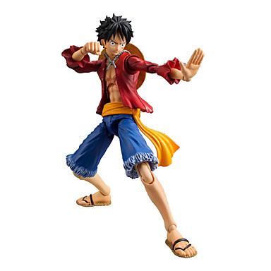 Rysunki Anime akcji Zainspirowany przez One Piece Monkey D. Luffy Anime Akcesoria do Cosplay postać