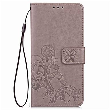 Etui Käyttötarkoitus Nokia Lumia 640 Nokia Nokia Lumia 530 Nokia Lumia 930 Korttikotelo Lomapkko Tuella Flip Magneetti Kuvio Koristeltu