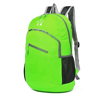 20 L sırt çantası Bisiklet Sırt Çantası Sırt Çantası Paketleri Kamp & Yürüyüş Tırmanma Serbest Sporlar Bisiklete biniciliği / Bisiklet Su