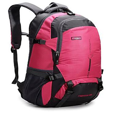 25 L sırt çantası Bisiklet Sırt Çantası Sırt Çantası Paketleri Kamp & Yürüyüş Tırmanma Serbest Sporlar Bisiklete biniciliği / Bisiklet Su