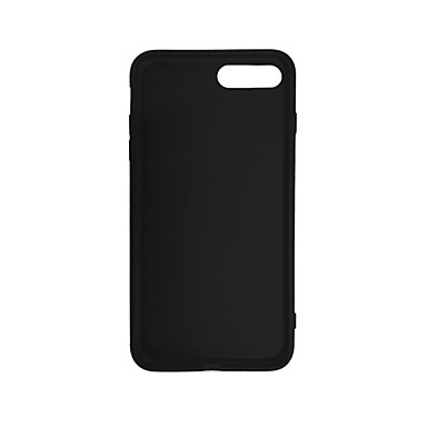 iPhone 7 Plus iPhone Fantasia 7 famose 05511587 Custodia Per iPhone retro TPU per iPhone iPhone 6 7 iPhone Apple 7 Morbido Frasi Per disegno Plus fIIqR8U