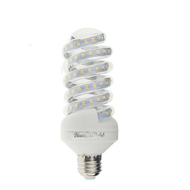 20W E26/E27 LED Mısır Işıklar T 47 led SMD 2835 Dekorotif Sıcak Beyaz Serin Beyaz 1600lm 3000/6000K AC 220-240V