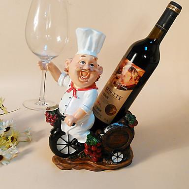 Viinitelineet Puu, viini Lisätarvikkeet Korkealaatuinen Luovaforbarware cm 0.15 kg 1kpl