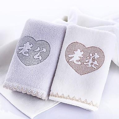 Świeży styl Ręcznik,Haft Najwyższa jakość 100% Cotton Ręcznik