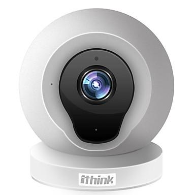 ithink® q2 kablosuz ip kameralar bebek monitörü 720p hd p2p video izleme gece görüş hareket algılama