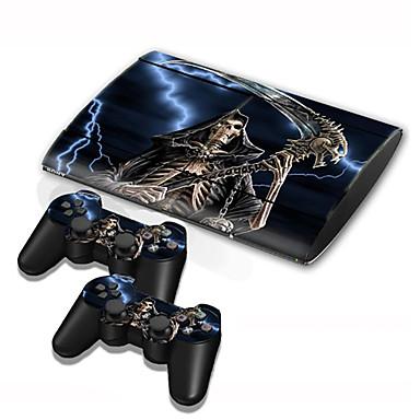 B-SKIN Τσάντες, Θήκες και Καλύμματα για Sony PS3 Πρωτότυπες
