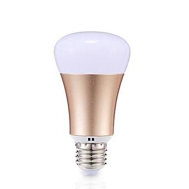 RGBW Bezprzewodowy Others WiFi light bulb APP control color dimming Zielnony
