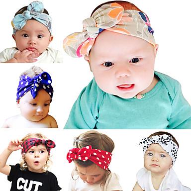 Opaski na głowę Akcesoria do włosów Tkanina Peruki Akcesoria Dla kobiet