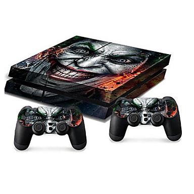 B-SKIN Adesivo Para Sony PS4 ,  Novidades Adesivo PVC 1 pcs unidade