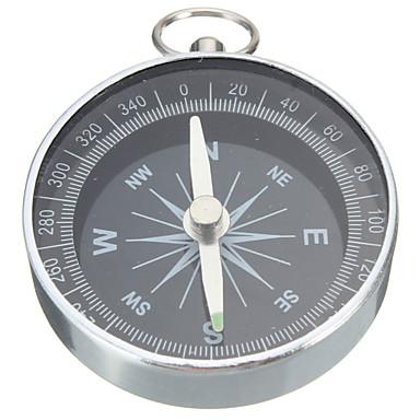 Compassos Direcional Multifunção Equitação Campismo Viagem Exterior Liga de alumínio cm pçs