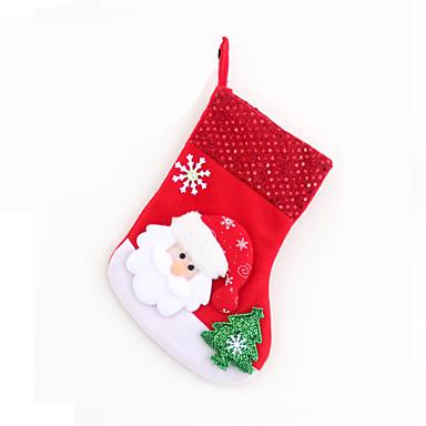 χριστουγεννιάτικα στολίδια 2τεμ για το τραπέζι Χριστουγεννιάτικη διακόσμηση