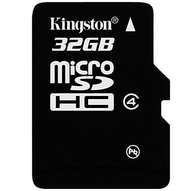 Kingston 32Gt Micro SD-kortti TF-kortti muistikortti Class4
