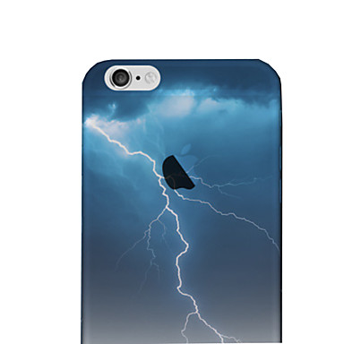 Per iPhone 7 iPhone iPhone Traslucido per iPhone Cielo 7 TPU iPhone Paesaggi Per Custodia Custodia Apple 6 iPhone 7 5 05448696 retro Morbido Plus 41dXqTTxw
