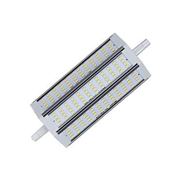 900 lm R7S Żarówki LED kukurydza T 144LED Diody lED SMD 3014 Dekoracyjna Ciepła biel Zimna biel AC 110/220 AC 85-265V