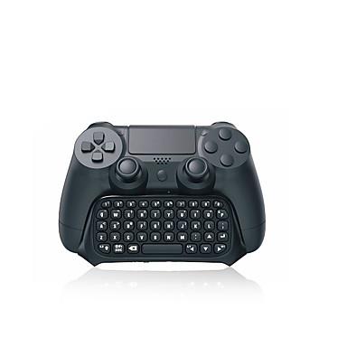 액세서리 키트 / 마우스 및 키보드 용 PS4 / 소니 PS4 충전식 / 블루투스
