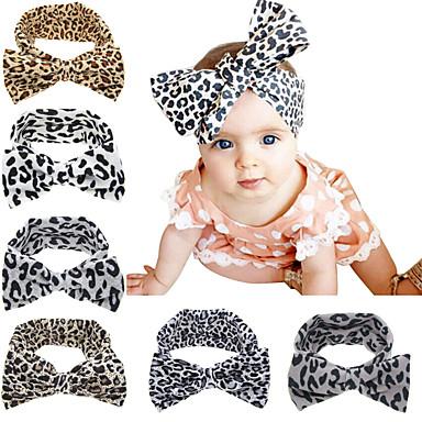 Opaski na głowę Akcesoria do włosów Tkanina Peruki Akcesoria Dla dziewczynek szt cm Codzienny Klasyczny Wysoka jakość