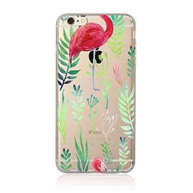 Etui Käyttötarkoitus iPhone 7 Plus iPhone 7 iPhone 6s Plus iPhone 6 Plus iPhone 6s iPhone 6 iPhone 5c iPhone 4s/4 iPhone 5 Apple iPhone X