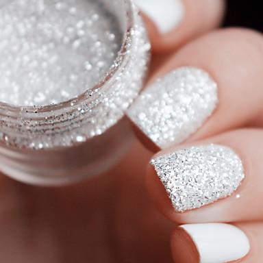 1 Glitter & Poudre pırıltılar Moda Yüksek kalite Günlük
