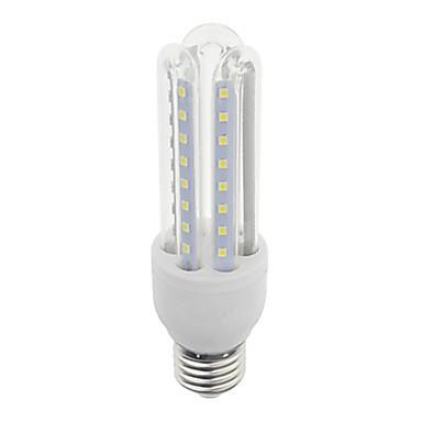 9W E26/E27 LED Mısır Işıklar 48 SMD 2835 750 lm Sıcak Beyaz / Serin Beyaz AC 85-265 V 1 parça