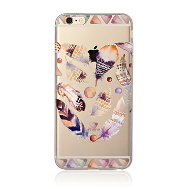 Etui Käyttötarkoitus iPhone 7 iPhone 7 Plus iPhone 6s Plus iPhone 6 Plus iPhone 6s iPhone 6 iPhone 5c iPhone 4s/4 iPhone 5 Apple iPhone X