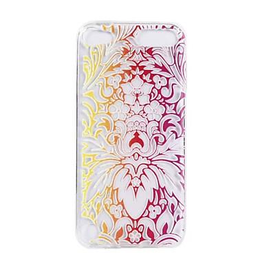 phoenix flower tpu kotelo touch5 6 ipod tapauksissa / kattaa ipod tarvikkeet