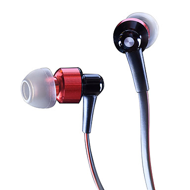 OVLENG S8 سماعات (داخل الأذن)Forمشغل وسائل الاعلام / لوحي الهاتف المحمول الكمبيوترWithمع ميكريفون DJ التحكم في ارتفاع الصوت راديو FM