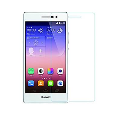 yocy®0.3mm slanke gehard glas screen protector voor Huawei p7