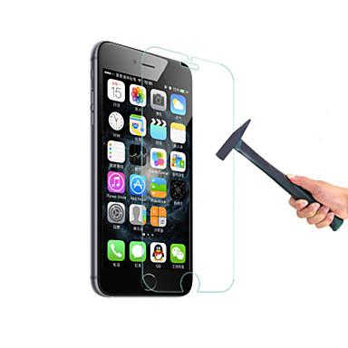 2pçs filme protetor de tela de vidro temperado qualidade venda quente para Apple iPhone 6s / 6