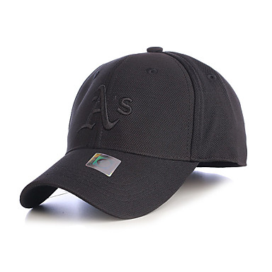 Şapka Erkek Hızlı Kuruma Ultravioleye Karşı Dayanıklı Nefes Alabilir için Beyzbol