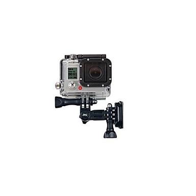 Akcesoria Montaj Yüksek kalite İçin Aksiyon Kamerası Gopro 5 Gopro 3 Gopro 3+ Gopro 2 Spor DV Uniwersalny Otomatik Kar Arabacılığı