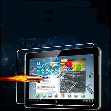 προστατευτικό γυαλί flim οθόνη για Samsung γαλαξίας καρτέλα P5100 2 10.1 δισκίο
