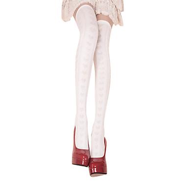 Çoraplar Sweet Lolita Lolita Kadın's Lolita Aksesuarları Desen Uzun Çorap Pamuk