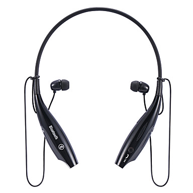 SOYTO HV800 Słuchawka bezprzewodowaForOdtwarzacz multimedialny / tablet / Telefon komórkowyWithz mikrofonem / Rozrywka / Sport / Noise