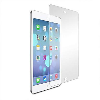 Ekran Koruyucu için Apple iPad Air PET 1 parça Ön Ekran Koruyucu Yüksek Tanımlama (HD) / Ultra İnce