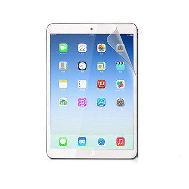 Proteggi Schermo Apple per iPad Pro 9.7 '' PET 1 pezzo Ultra sottile