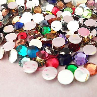 1conjunto Ocasião Especial Plásticos Gems