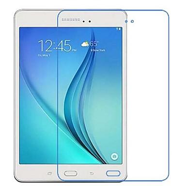 Screen Protector Samsung Galaxy na Szkło hartowane 1 szt. Folia ochronna ekranu Przeciwwybuchowy 2.5 D zaokrąglone rogi Twardość 9H