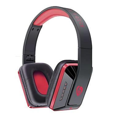 OVLENG MX111 Kablosuz Kulaklıklar Dinamik Plastik Cep Telefonu Kulaklık Gürültü izolasyon Mikrofon ile Ses Kontrollü kulaklık