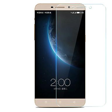 Ochrona ekranu na Huawei Huawei P8 Lite Szkło hartowane 1 szt. Wysoka rozdzielczość (HD)