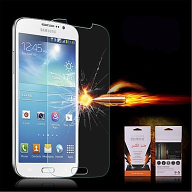 Ekran Koruyucu Samsung Galaxy için S4 PET Ön Ekran Koruyucu