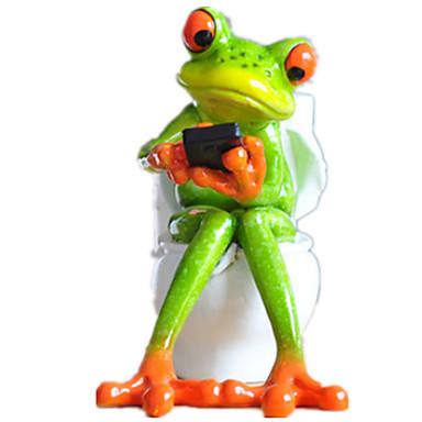 οθόνη Μοντέλο Παιχνίδια Βάτραχος Πρωτότυπες Σιλικόνη Αγορίστικα Κοριτσίστικα Κομμάτια