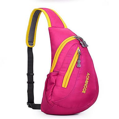 20LSaszetka na klatkę piersiową Torba na ramię Slings & Messeger Bags na Wspinaczka Kolarstwo / Rower Bieganie Podróżowanie Sportovní