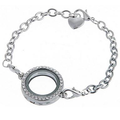 Damskie Bransoletki i łańcuszki na rękę Stop Biżuteria Biżuteria Na Impreza Casual