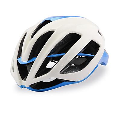 Bisiklet kaskı CE Bisiklet 16 Delikler Ayarlanabilir Extreme Sport One Piece Dağ Kent Ultra Hafif (UL) Sporlar Dağ Bisikletçiliği Yol