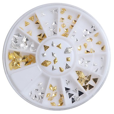1pcs Nail Art decorare stras Perle machiaj cosmetice Nail Art Design