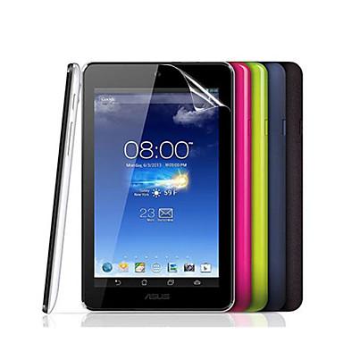 hoge duidelijke screen protector voor asus memo pad hd 7 me173x 7 inch tablet beschermfolie