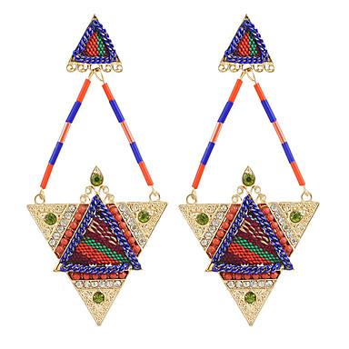 Pentru femei Cercei Picătură Aliaj Bijuterii Casual Costum de bijuterii