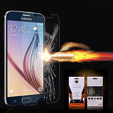 Προστατευτικό οθόνης για Samsung Galaxy S6 edge PET Προστατευτικό μπροστινής οθόνης